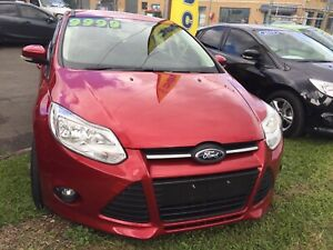 2012 FORD FOCUS AUTOMATIC HATCHBACK Nerang Gold Coast West Preview