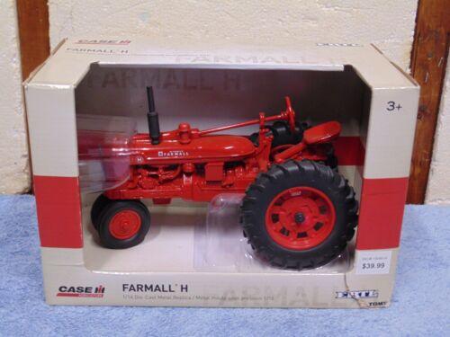 ERTL Farmall H Tractor 1:16 Scale Die Cast