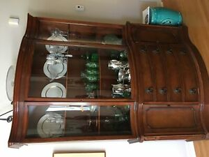 Morganton China Cabinet