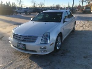 2006 Cadillac STS/CTS SAFETIED