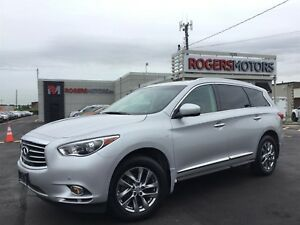 2014 Infiniti QX60 AWD - NAVI - 360 CAMERA - LEATHER