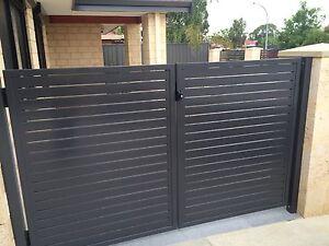 GATES/FENCING INSTALLER Beechboro Swan Area Preview