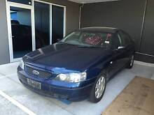 WRECKING 2005 BA FORD FALCON  MANY PARTS AVAILABLE CHEAP!! Somerton Hume Area Preview