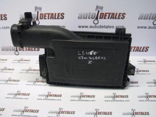 Lexus LS460 4,6 Petrol air filter housing box 17702-38010 used 2007