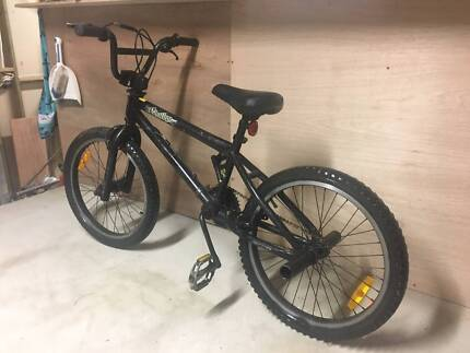 GIANT BMX FOR SALE