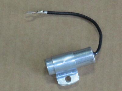 Distributor Condenser For Ih International Td-9
