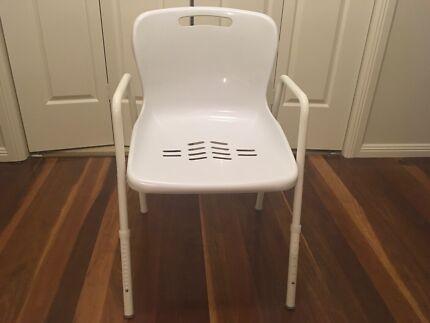 Shower chair | Miscellaneous Goods | Gumtree Australia Penrith Area ...