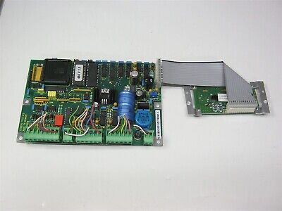 Streurs 12050367b Control Board Display Board For Multidoser