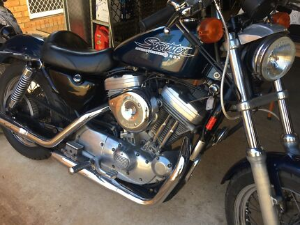 Wanted: WANTED TO BUY HARLEY DAVIDSON ANY MODEL ANY CONDITION CASH