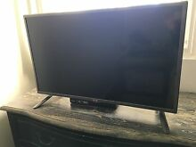 LG led tv and blu-Ray disc dvd player Strathfield South Strathfield Area Preview