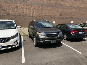 2013 Kia Sorento V6 Engine AWD