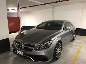 Cls 63s 2015