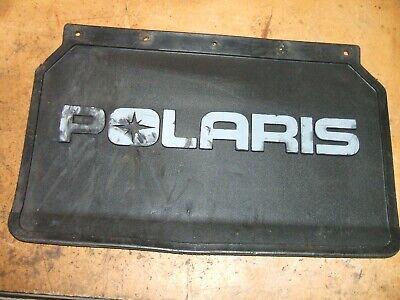 Polaris Late 80's Early 90's  Snow Flap, P/N 5410394