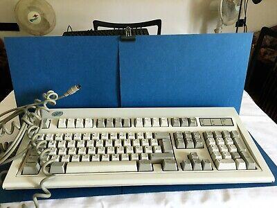 IBM PC Tastatur, PS2, gebraucht, sehr alt, Sammler