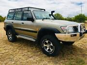 Nissan Patrol wagon 2000 4.5 - EOI Cash or Swaps Dalby Dalby Area Preview