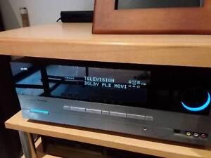 Harmon Kardon AV amplifier