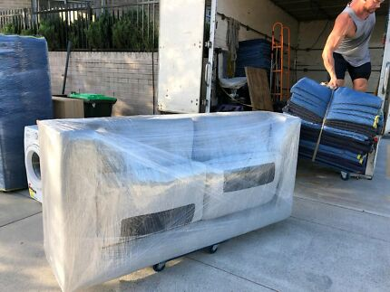 Casual removalist / Offsider needed Blacktown Blacktown Area Preview