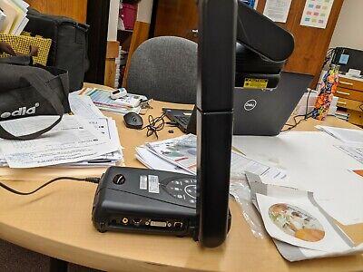 Avermedia300af Overhead Document Camera Projector