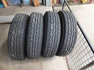 Falken Wildpeak AT   16 inch 4x4 tyres & rims Acacia Ridge Brisbane South West Preview