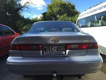 TOYOTA CAMRY Black Forest Unley Area Preview