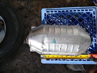 Catalytic Converter For Scrap Platinum Palladium Rhodium Recycle Aoh01240-10