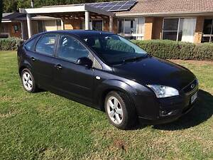 2006 Ford Focus LX LS Manual Moonee Ponds Moonee Valley Preview