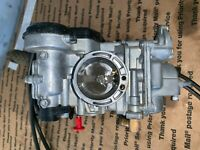 CR250 CR250R CR 250R Keihin Keihen 35mm 35 Mil PWK Air Striker Carb Carburetor