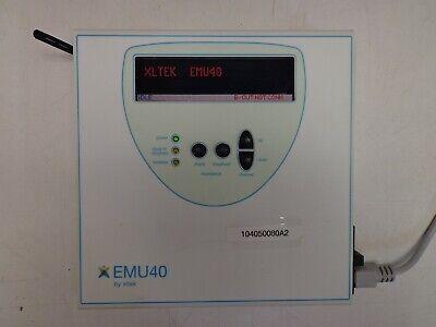 Xltek Emu40 Amplifier 10405 Emu 40 Eeg Emu40 Psg System Xltek 10405