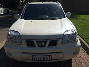 2004 Nissan X-trail Wagon Automatic SUV