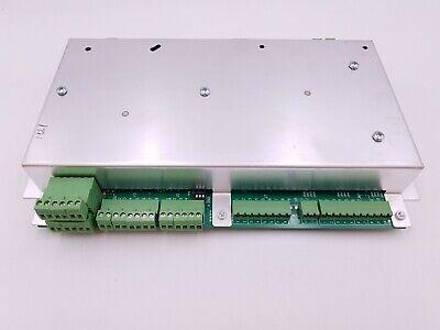The Trane Company X13650450-16 Chiller Ctv Module Circuit Board 98f194 Rev Y
