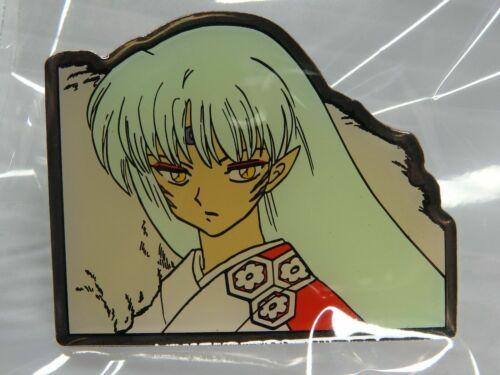 Takahashi Rumiko Inuyasha Inu Yasha Pins Pin Badge Sesshomaru Japan