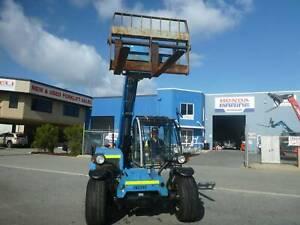 Genie 2500kg 4x4 diesel telehandlers. 4 in stock Hire or buy Malaga Swan Area Preview
