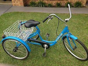 Gomier tricycle Coffs Harbour Coffs Harbour City Preview
