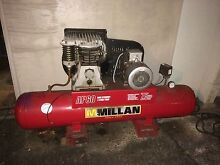 McMillan AF60 Three Phase Two stage air compressor 7.5HP North Manly Manly Area Preview