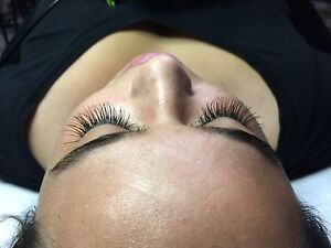 Eyelashes extensions threading waxing facials starting from$5 Cambridge Kitchener Area image 7