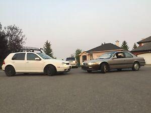 1990 Honda Accord 147500kms