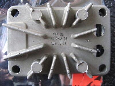 Tektronix 165-2235-03 Preamplifier 2440 2445 2465 2467 2465a 2465b 2467b Nos