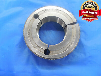 2 16 Un 2a Thread Ring Gage 2.0 No Go Only P.d. 1.9542 N-2a Quality Tool