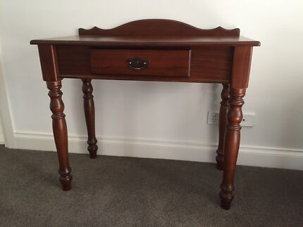 Desk / dressing table / hall table Heathpool Norwood Area Preview