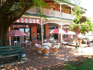 Daylesford Ice Cream and Lolly Business for Sale