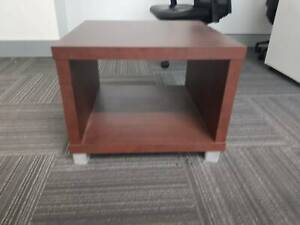 Square Coffee Table/ Side Table