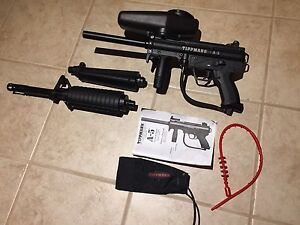 Paintball- Tippmann a5