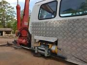 Isuzu Truck Wamuran Caboolture Area Preview