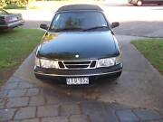 1994 Saab 900 Coupe Berwick Casey Area Preview