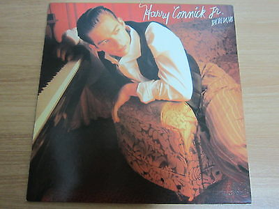 HARRY CONNICK,Jr - 20 Korea LP 1992 INSERT No Barcode