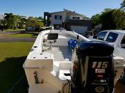 2014 Bonito 5.6 / 115 Suzuki Darwin CBD Darwin City Preview
