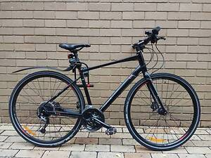 """Marin Fairfax 19"""" men ( with new tires) Carlton Melbourne City Preview"""