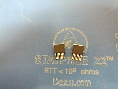 2 Pieces Opa452f Single Gp Operational Amplifier Ic 80v 50ma Burr Brown
