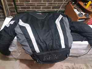 RST motorbike jacket large size Mount Barker Mount Barker Area Preview