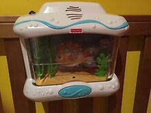 Fisher Price ocean wonders aquarium Cranbourne North Casey Area Preview